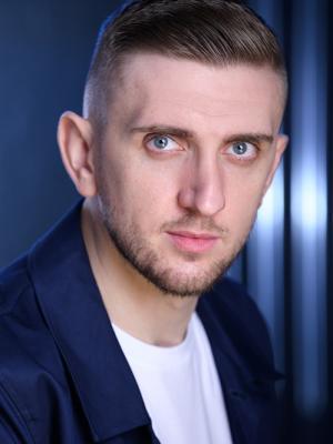 Philip Shaun McGuinness