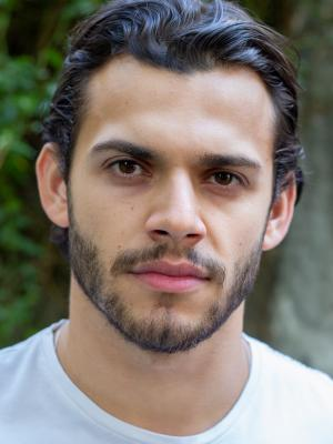 Matthew Marcelis
