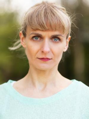 Monika Valkunaite
