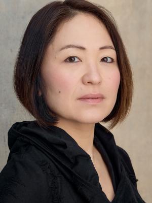 Haruka Kuroda
