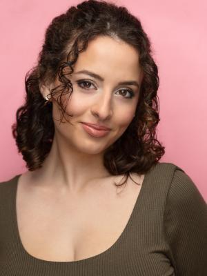 Olivia Parisi