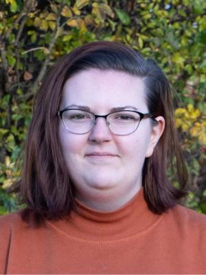 Rachel Scott Wilson
