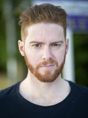 Rhys Gadeke