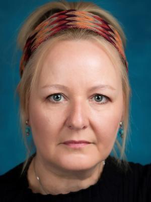 Joanne Seymour