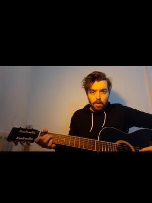 2020 Oisin Nolan Guitar · By: Oisin Nolan