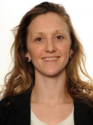 Rebecca Edginton