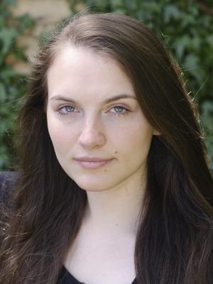 Maya Katherine