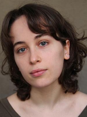 Ruth Newbery-Payton