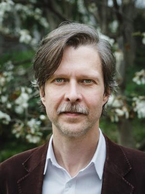 Robert Hedge