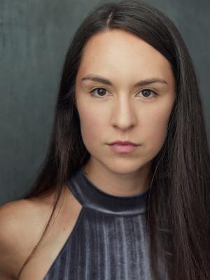Madeleine Wilson
