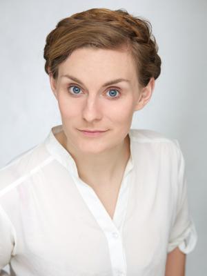 Eleanor Clare Rushton