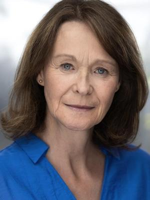 Gillian Broderick