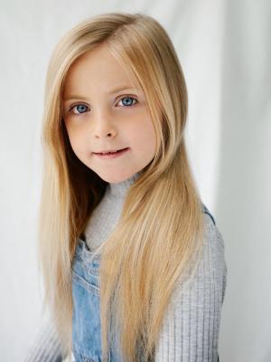 Sophia-Grace Donnelly