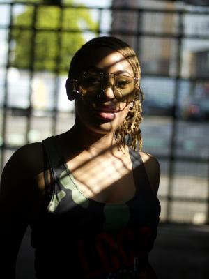 2020 Sunglasses Shoot · By: Musti W