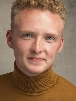 Darrell Barnard-Jones