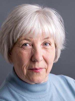 Judith Eveson