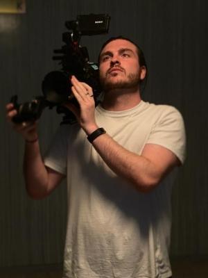 Reece Beale, Camera Operator