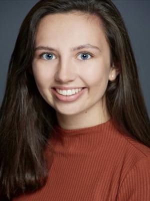 Caitlin Cronin