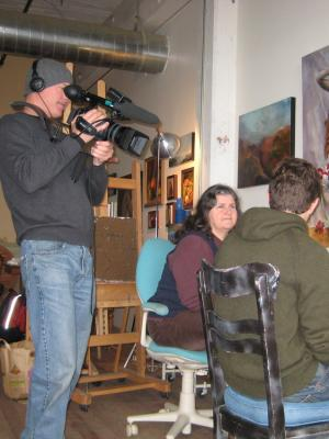 2008 Behind the Scenes - Craigslist Joe Feature Documentary · By: Clj