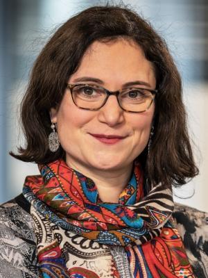 Susannah Todd