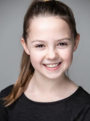 Charley-Anne Denman, Child Actor