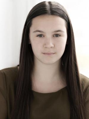 Sienna Nash