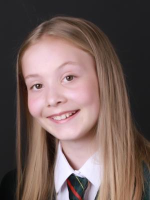 Matilda Price, Child Actor