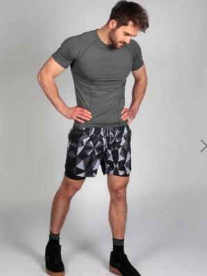 2021 Full body fitness shot 2021 · By: Mickey Ellis