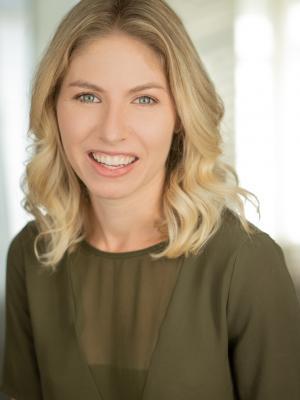 Caitlyn Oenbrink