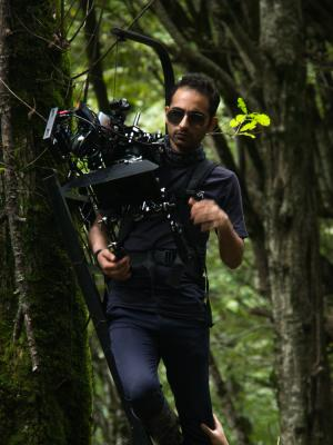 Siavash Mazrooee, Director of Photography