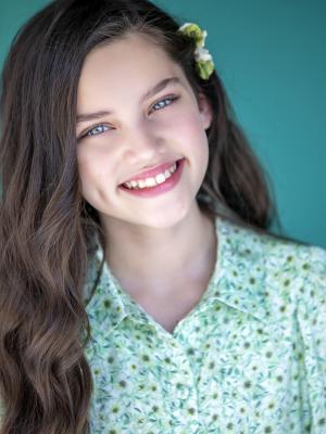 Natalie Mull