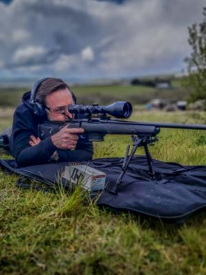 2021 Firearms Training for TV & Film · By: Stuart McNeill