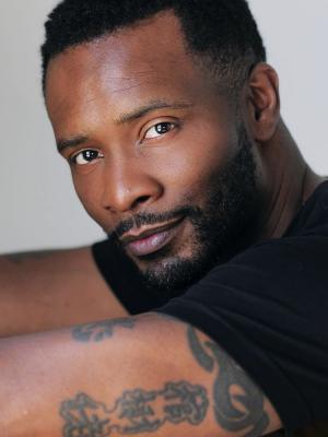 Antoine Williams