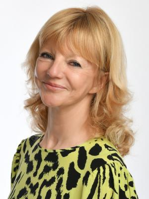Rosalind Adler
