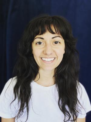 Jenna Dorian