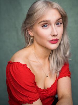 Alice Christina-Corrigan