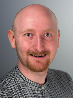 Scott Christie