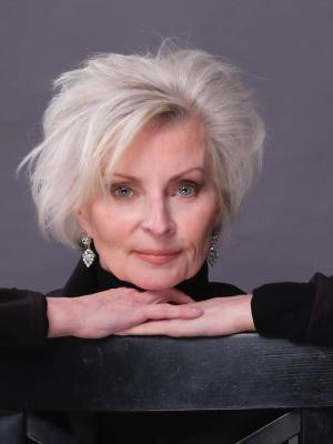 Teresa Thornber - Mann