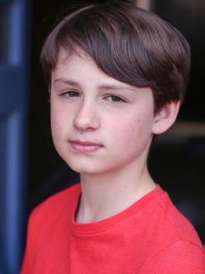 Ethan Riley
