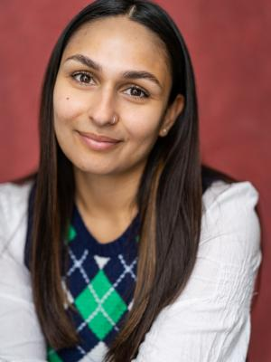 Alena Patel
