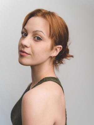 Kirsten Rose