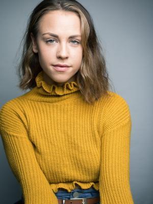 Alexandra Westwell