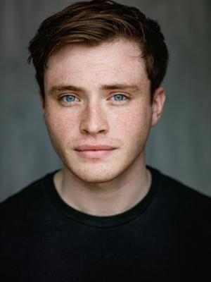 Jack Caulfield, Actor