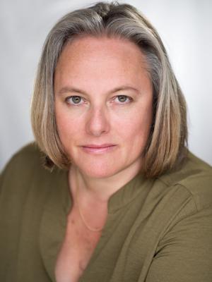 Rebecca Wilde