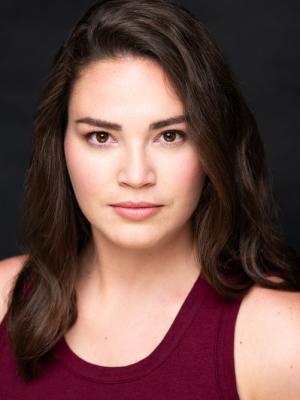 Kayla McSorley