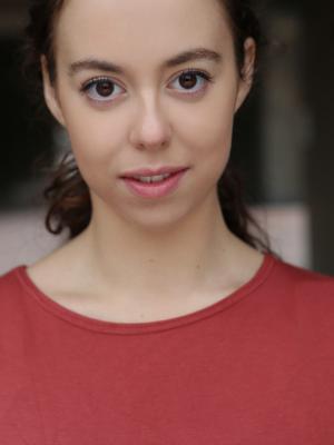 Joanna Bordon Sanchez