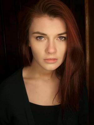 Sasha Wilson
