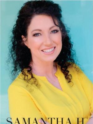 Samantha Harlan, Actor