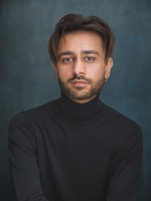 Rajveer Kharod