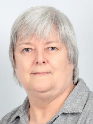 Sara Parry